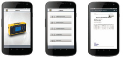 C.A 6133 - Android IT-report